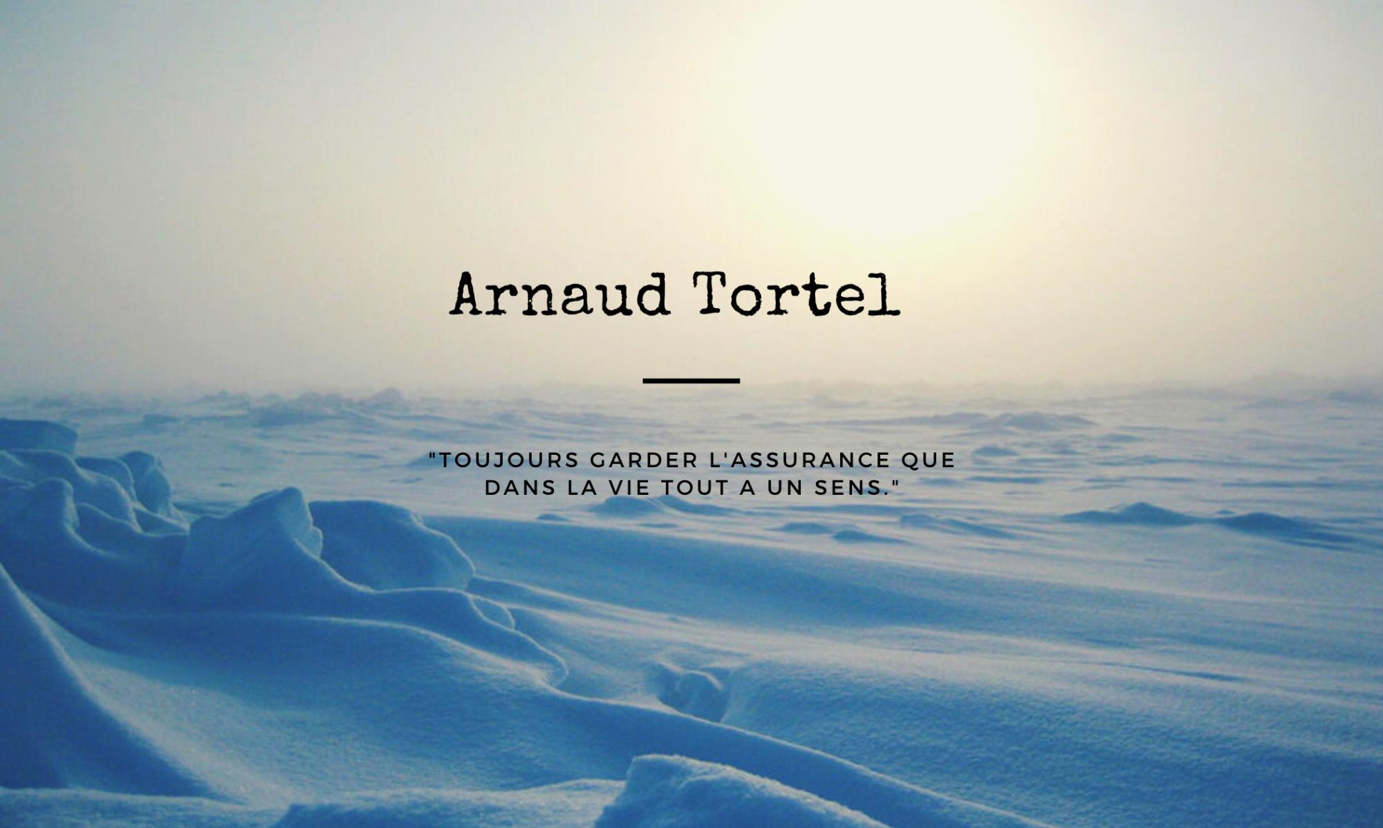 Arnaud TORTEL